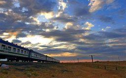 نسل نو قطارها به کرمان میآیند!