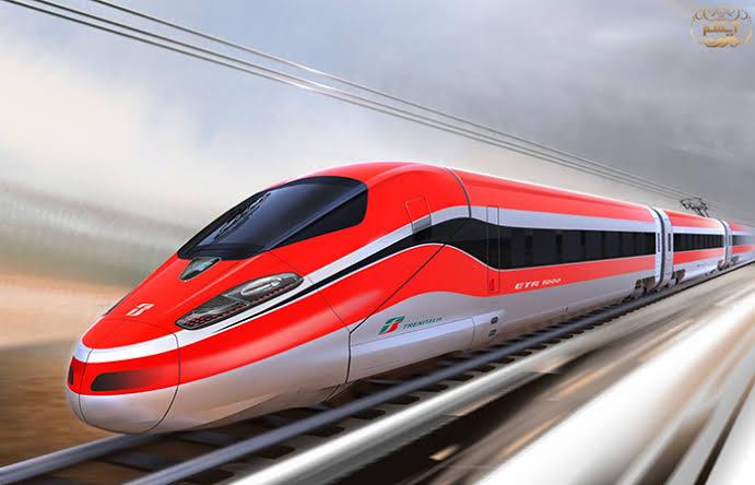 سریع و مطمئن با قطارهای جهانی