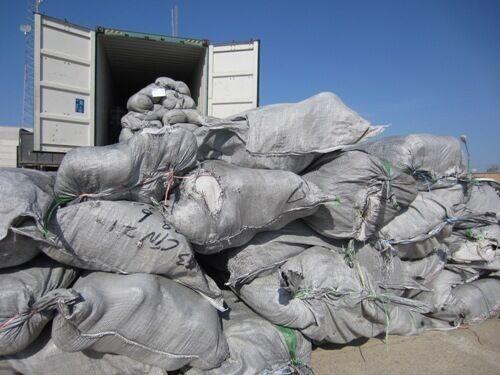 توقیف محموله پستی قاچاق به ارزش ۱۵ میلیارد ریال توسط پلیس راهآهن
