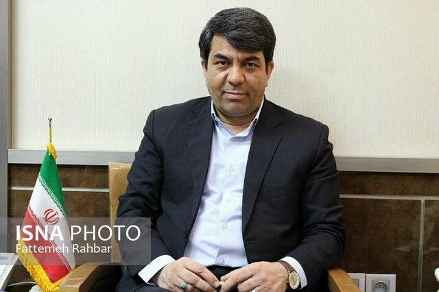 اتصال ریلی و هوایی دو راس مثلث گردشگری ایران