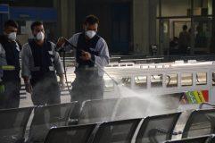 اقدامات راهآهن برای پیشگیری از شیوع ویروس کرونا