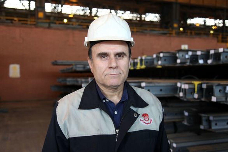 تولید نرمال ریل در ذوب آهن عامل شتاب در توسعه حمل و نقل ریلی