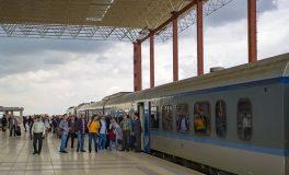 راه آهن همدان مسافرت های اضطراری را به عهده دارد
