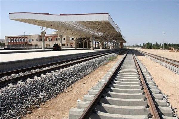 پروژه دوخطه کردن راهآهن زنجان به تهران ۷۰ درصد پیشرفت دارد