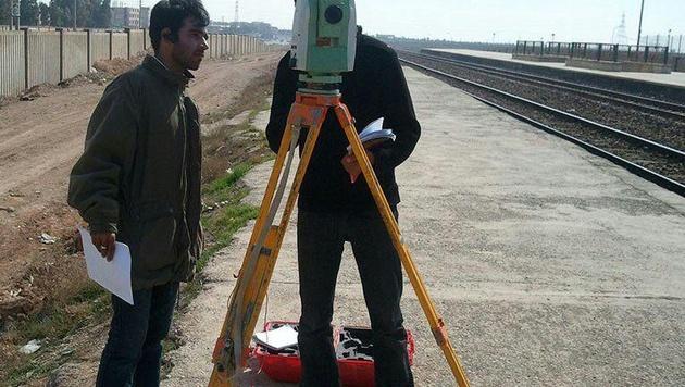 تعویق زمان آزمون جامع نقشهبرداران، ناظران و سرناظران حوزه راه و راهآهن
