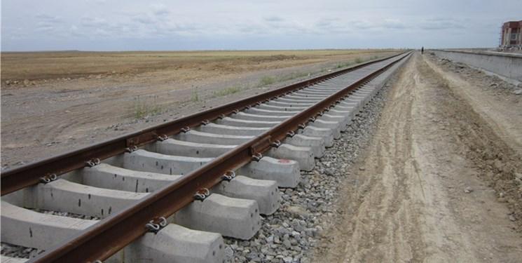 آخرین جزئیات تعهد مالی آذربایجان در خط آهن رشت-آستارا/قرارگاه خاتم پیمانکار پروژه شد