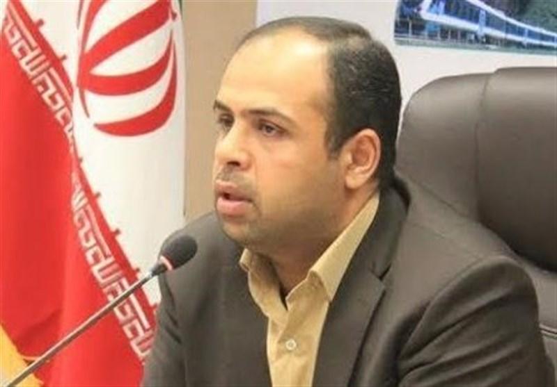 تنها راه تجارت ایران و ترکیه در حال حاضر مسیر ریلی رازی است