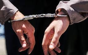 دستگیری سارقان کابل های فیبرنوری راه آهن زاگرس