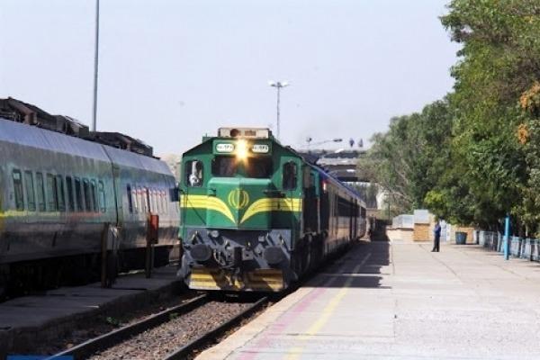 قطارهای مسافربری منطقه شمالغرب تا اعلام ستاد ملی کرونا فعالیت نمیکنند