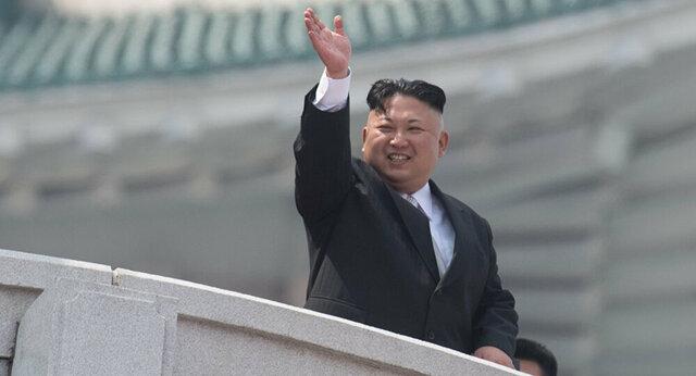 """جزئیاتی از """"قطار لذت"""" رهبر کره شمالی"""