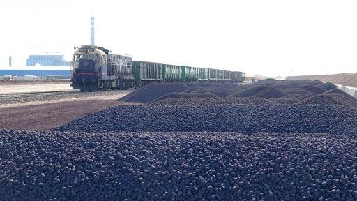 افزایش ۵ درصدی حمل بار راه آهن کرمان در سال ۹۸