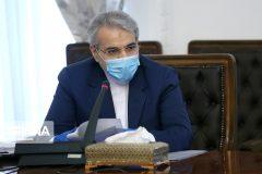 ۲ قطعه از راهآهن چابهار – زاهدان تا پایان امسال افتتاح میشود