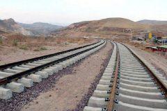 پیشرفت ۷۱ درصدی پروژه دو خطه کردن راه آهن زنجان- تهران/ پیگیر اعتبارات مورد نیاز پروژه هستیم