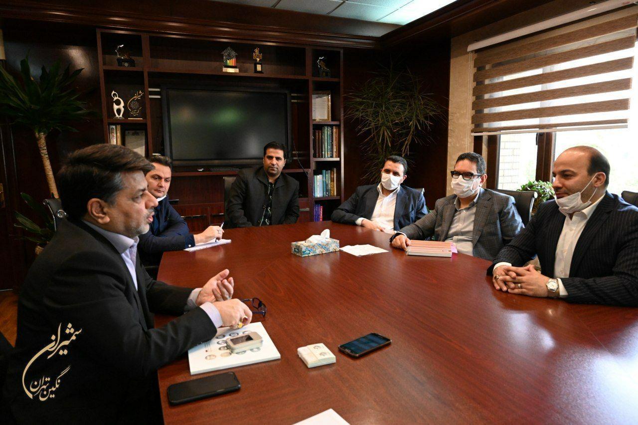 مسیر ۲ کیلومتری برای اجرای تراموا در شمال تهران آماده است
