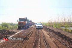 خط ریلی رشت – انزلی در انتظار مجوز محیط زیست| آغاز پروژه رشت – بندر کاسپین