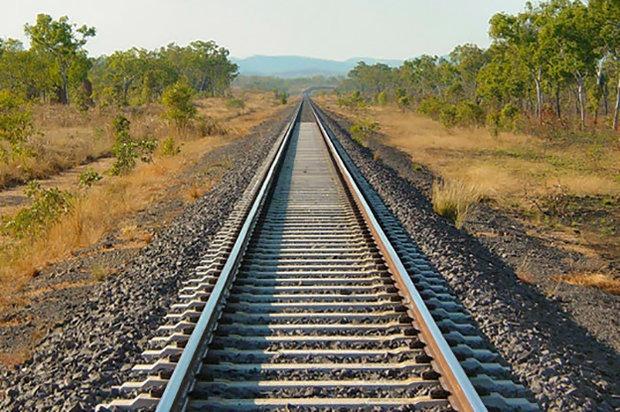 اختصاص ۱۵۶ میلیارد تومان برای احداث راه آهن تبریز باکو