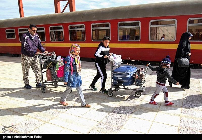 افزایش ۲۰درصدی قیمت بلیت قطار هنوز نهایی نشده؛ وزیر باید امضا کند