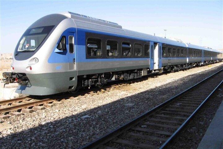 بهای بلیط قطارهای حومه ای
