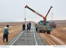 دولت باید به وعده خود نسبت به تکمیل راه آهن اردبیل-میانه عمل کند