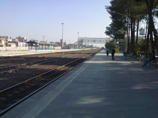 راهآهن خرمآباد- دورود ۳۶ درصد پیشرفت فیزیکی دارد