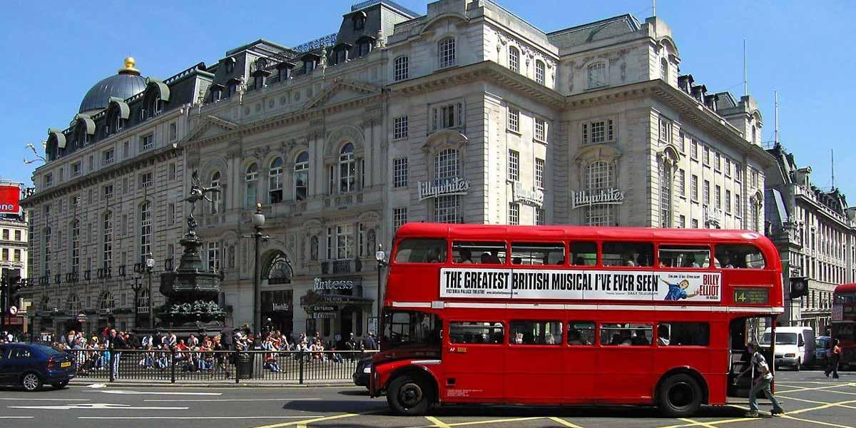 دردسرهای حملونقل عمومیِ لندن در دوران کرونا