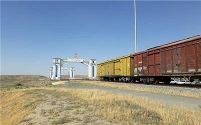 مبادلات تجاری ایران و ترکمنستان به صورت آزمایشی از سر گرفته شد