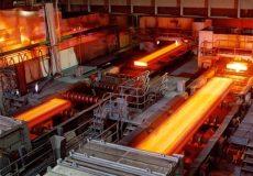 ذوب آهن، نیاز به سالانه ۸۰ هزار تن ریل را تامین میکند