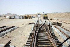 ورود شرکت راه آهن به ساخت خط آهن چابهار – سرخس