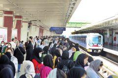 تأمین منابع مالی؛ دغدغه اصلی مترو