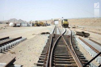 تکمیل راه آهن چابهار ـ سرخس شبکه ارتباطی گستردهای را ایجاد میکند