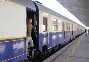 حرکت قطارهای کرمان با ۵۰ درصد ظرفیت
