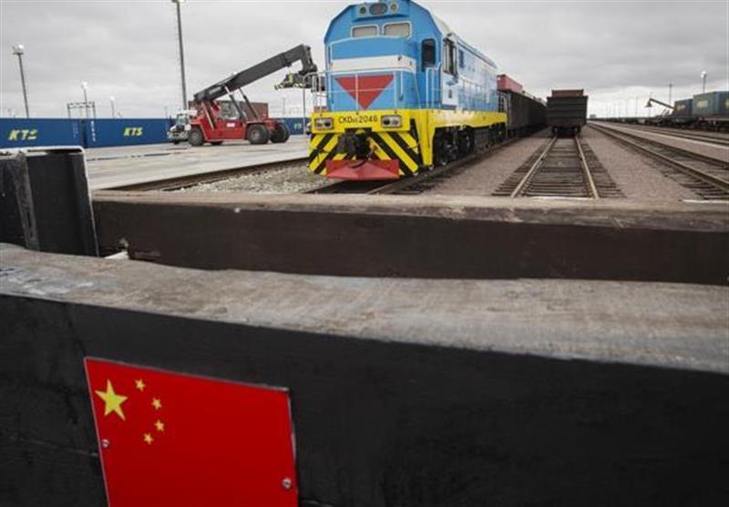سرمایهگذاری چین برای توسعه شبکه ریلی با اروپا