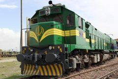 خط ریلی ماکو، شاهراهی برای صادرات آسیا به اروپا