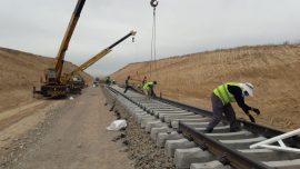 دسترسی ریلی خوزستان به مرکز کشور نیازمند ایجاد مسیرهای جدید است