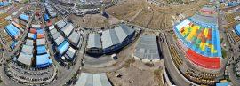 منطقه آزاد ارس نقطه طلایی تجارت و سرمایهگذاری