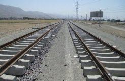 راهآهن زاهدان-چابهار از پروژههای مهم و استراتژیک حملونقلی کشور است