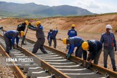 آمادگی ذوبآهن برای تأمین ریل قطار اصفهان – تهران
