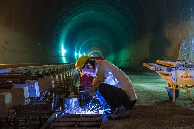 اتصال برق مترو کرج به زودی انجام میشود