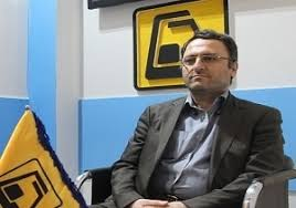 قطار ملی بر روی ریل پیشرفت