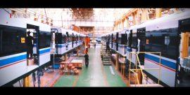 ممانعت از خروج ارز با ساخت قطار ملی