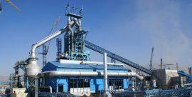 ذوب آهن اصفهان گواهینامه استاندارد برای تولید ریل را دریافت کرد
