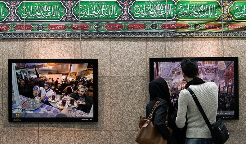 """ویژه برنامه فرهنگی """"زندگی حسینی"""" در متروی تهران برگزار میشود"""