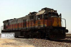 افزایش ۴ برابری تخلیه بار در راهآهن شرق