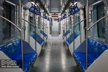 مردم کرمانشاه چه زمانی از مترو بهرهمند میشوند؟