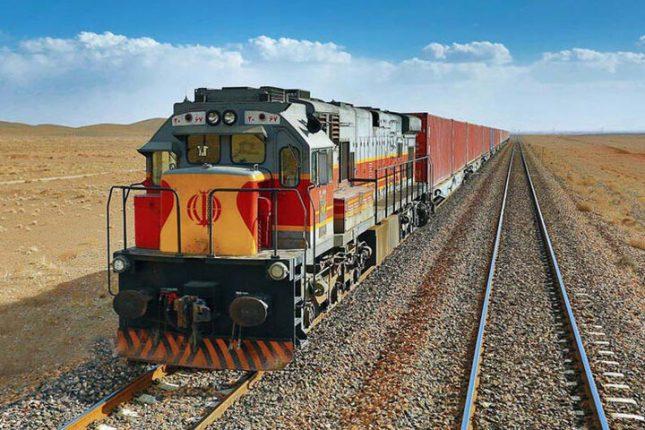 اتصال راه آهن ایران به اروپا/ ارس بزرگترین هاب لجستیک خاورمیانه میشود