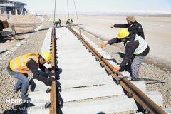 برنامه وزارت راه برای استخدام کارگران تعمیر ونگهداری خطوط راه آهن