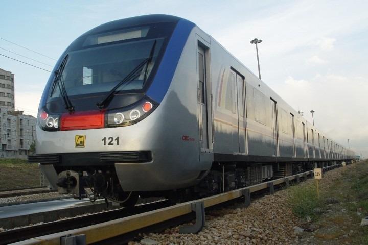 درخواست تغییر و تبدیل قطار حومهای تهران – ورامین به مترو