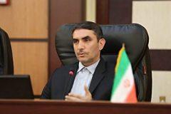 تامین سوخت لکوموتیوهای تهران به اهواز