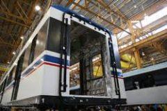 تعمیر واگن های راه آهن کشور به دست متخصصان داخلی