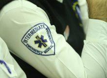 استقرار اولین واحد فوریتهای پزشکی راهآهن شمالغرب در خرمدره